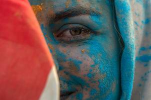 Kurdistan, Iraq Color Fest