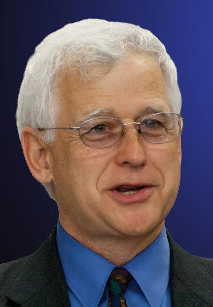 David Henderson, Ph.D.