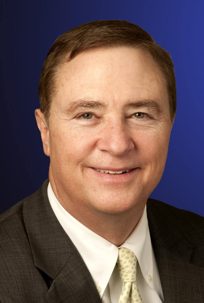 Michael Cox, Ph.D.