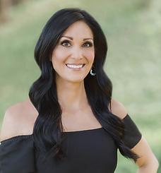 Anita Brown Haar Dallas TX Elan Makeup Studio
