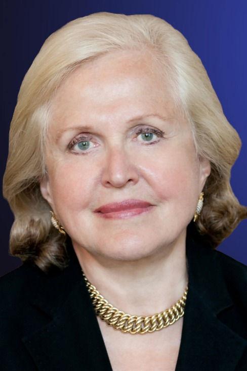 Regina E. Herzlinger, Ph.D.