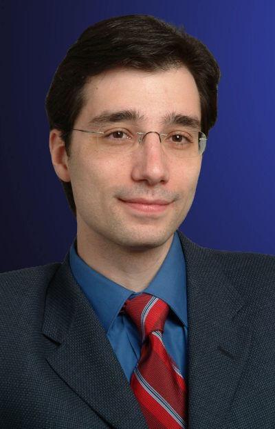 David Gratzer, M.D.