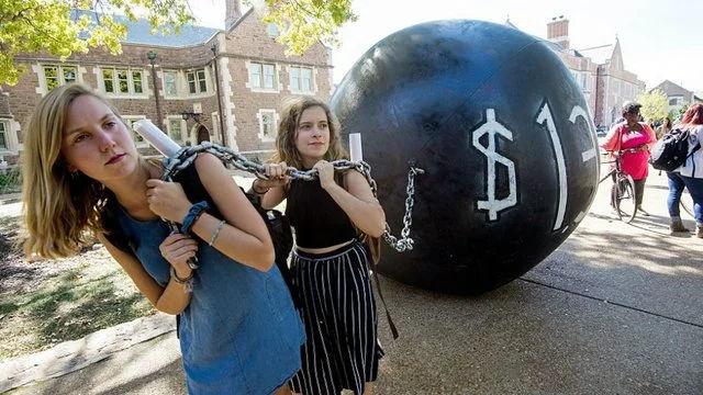 A Smarter and Fairer Student Loan Fix