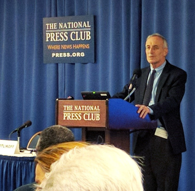 Kotlikoff:  Tax Reform in Red and Blue