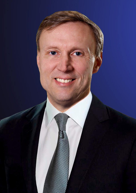 Scott Sumner, Ph.D.
