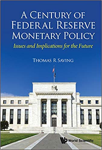 Tom Saving has a new book