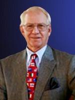 John Baden, Ph.D.