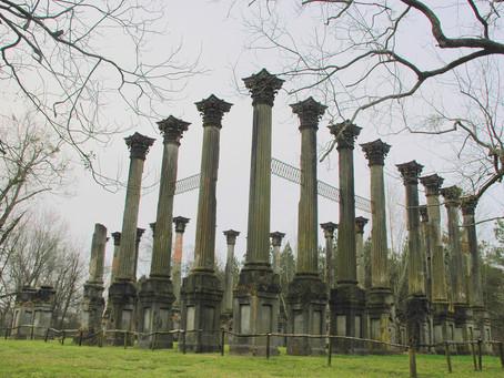 The Whisper of Windsor Ruins