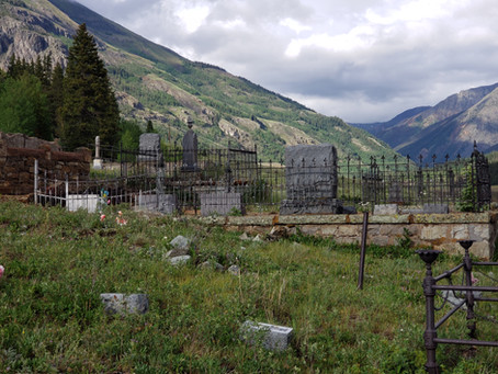 Miners and Mausoleums