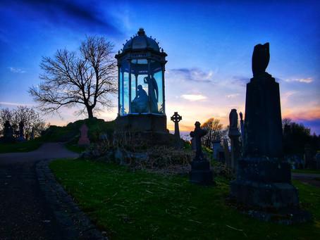 Friday Cemetery Photo Contest