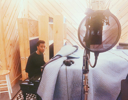 RECORDING FOR BRAXTON COOK