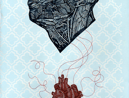 Umbra: Prints for a Dark Age