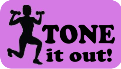 Tone it out!