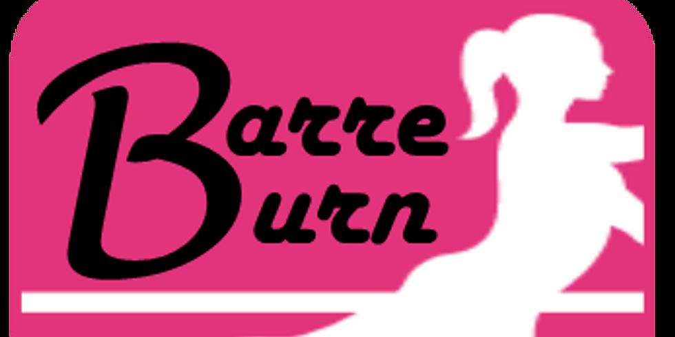 Burn before the Bird - Barre Burn