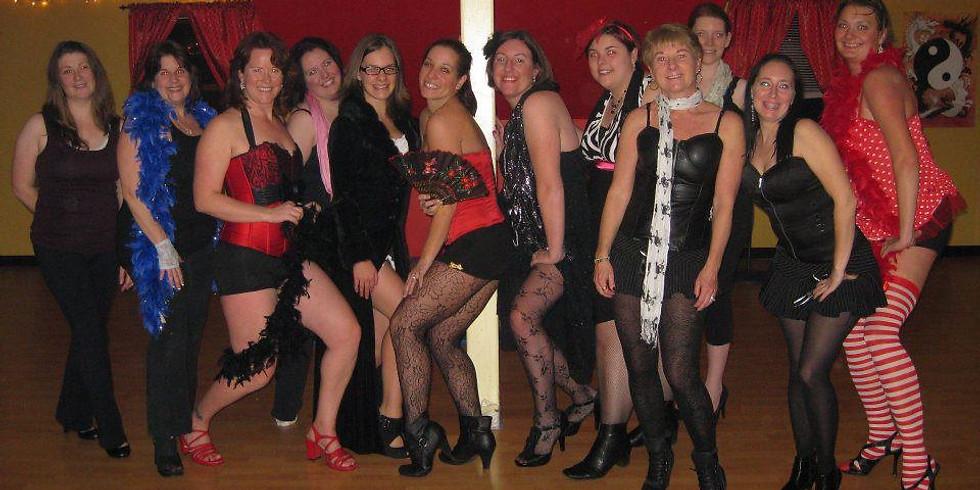 Burlesque & Brews