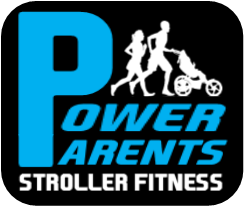 Power Parents - stroller fitness