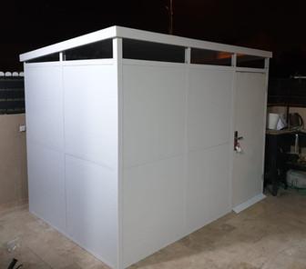 מחסן מודובוקס אוורסט 3X2