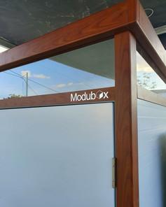 מחסן מודובוקס- אוורסט פרופיל עץ