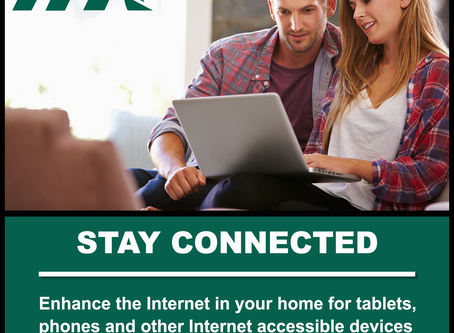 Managed Wi-Fi: the next step.