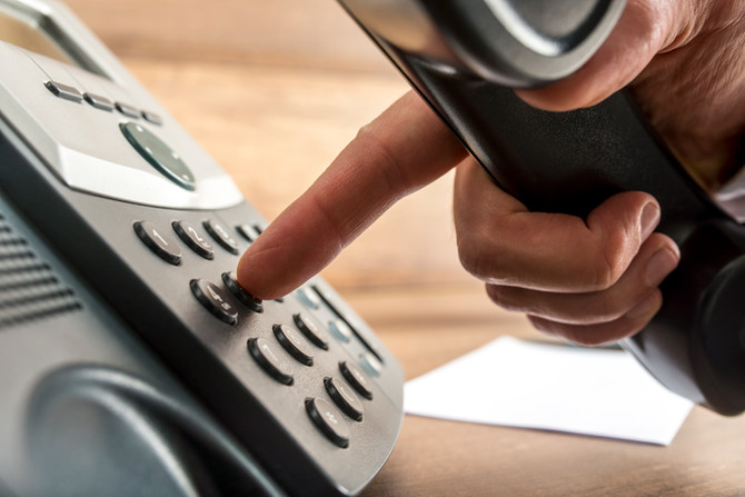 Thinking about getting rid of your Landline Phone?  Here are 7 things you might want to consider ...