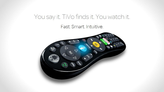 With MTC you can talk to your remote - it's that easy!