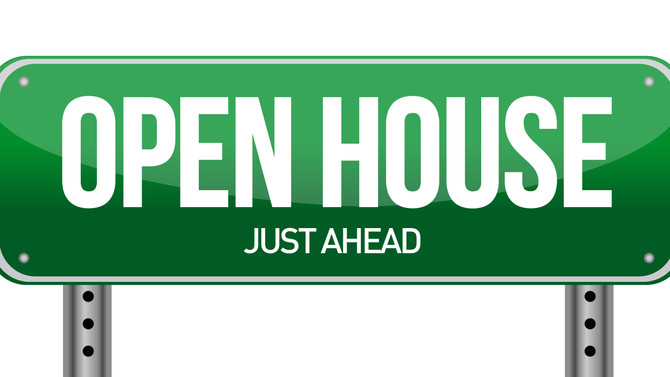 OPEN HOUSE:  Harpersfield