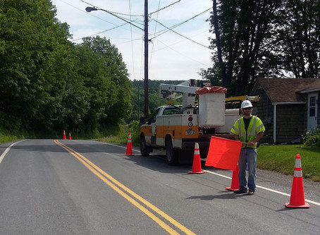 MTC is Expanding Broadband Services in Downsville/Colchester