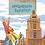 Thumbnail: Волковы Наталия и Василий / Московские высотки (илл. Кондратова Наталия)