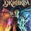 Thumbnail: Блэквуд Сэйдж / Пламя Джинкса (Кн. 3) (илл. Голубев Никита)