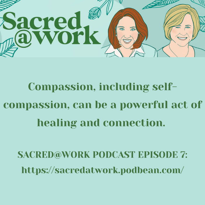 What's Compassion Got to Do With It?