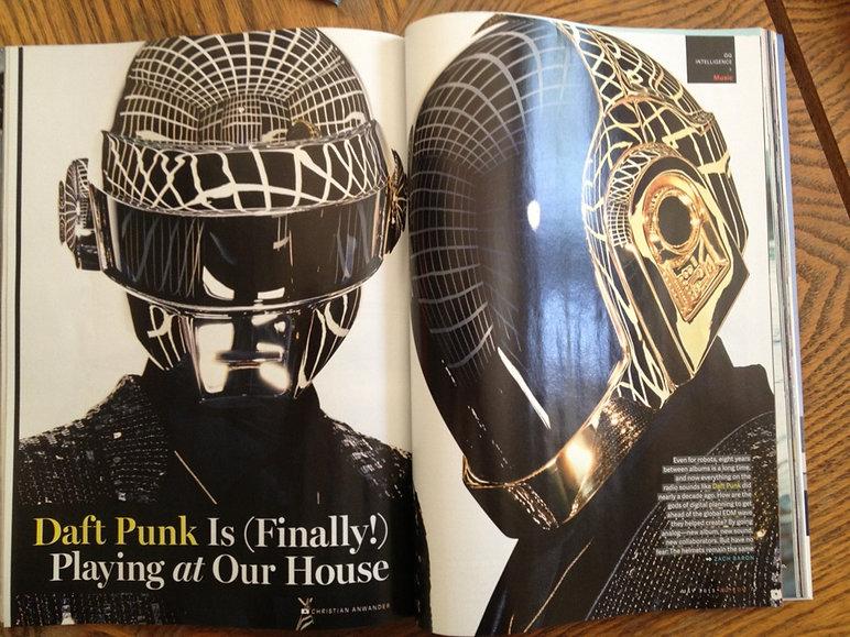 Daft Punk Set Build.JPG