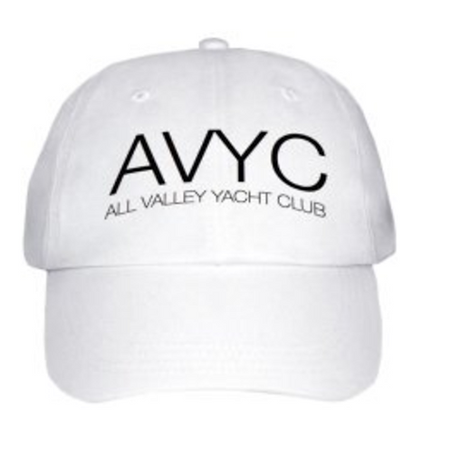 AVYC hat