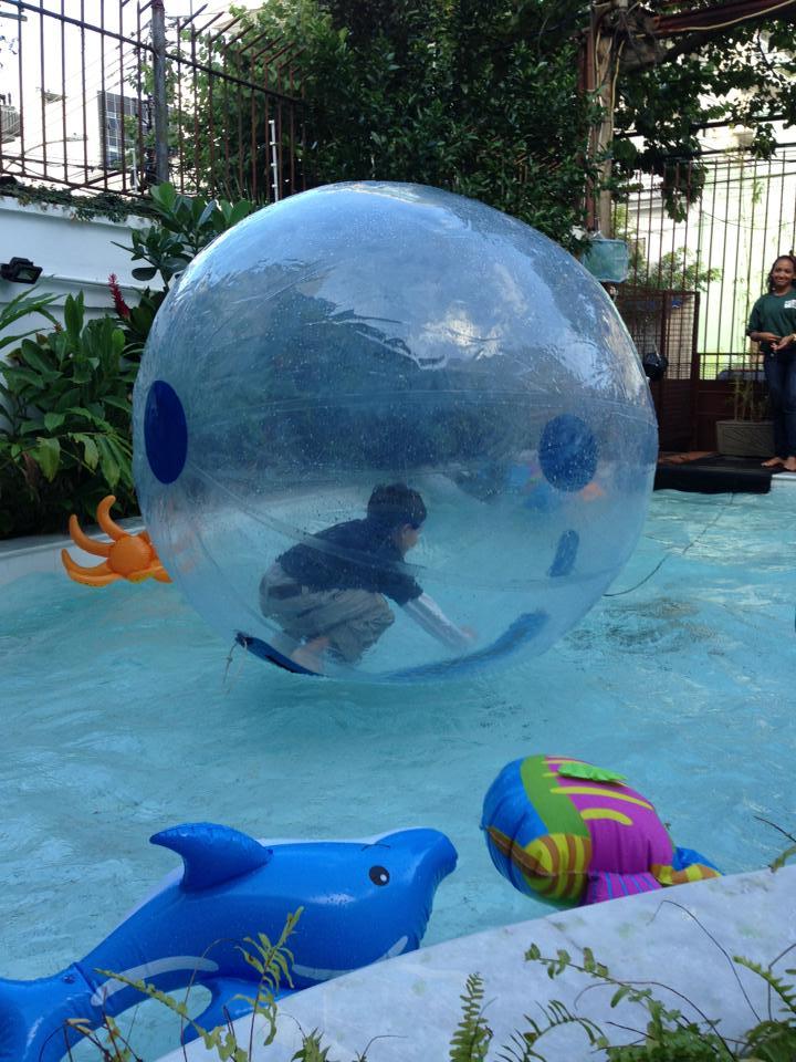 Acqua Ball