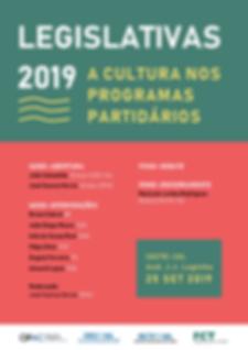 OPAC_Debate Cultura Legislativas_2019.pn