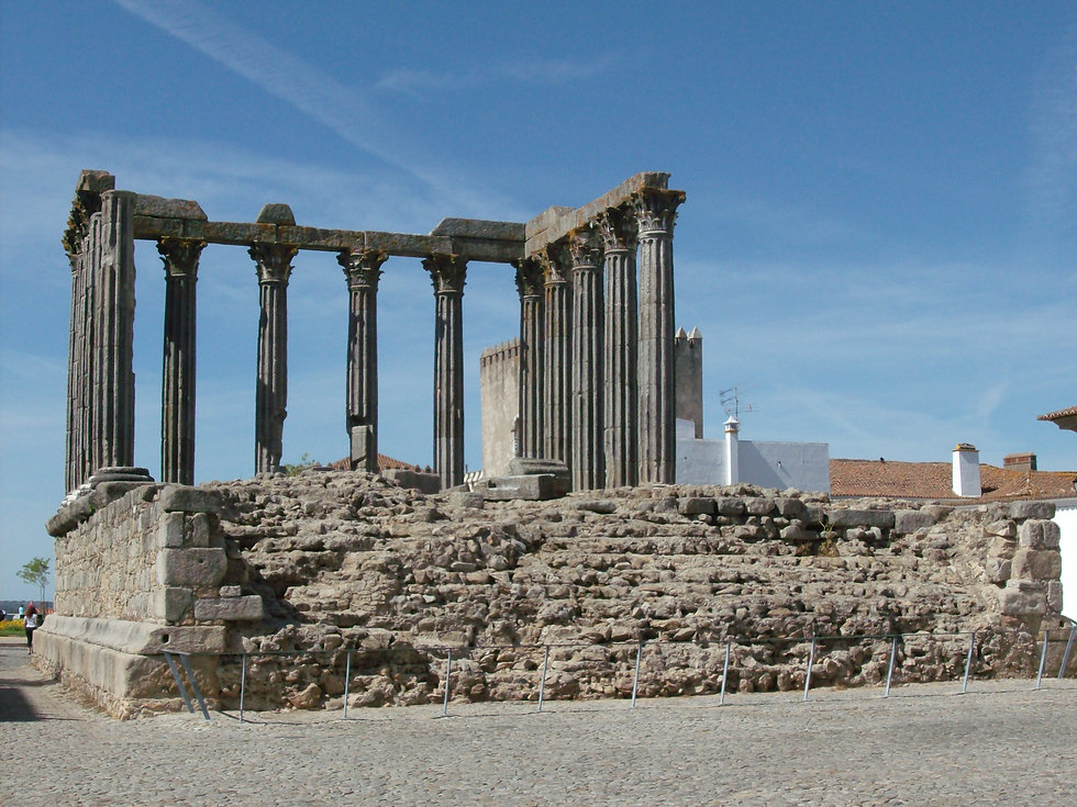 Templo Diana
