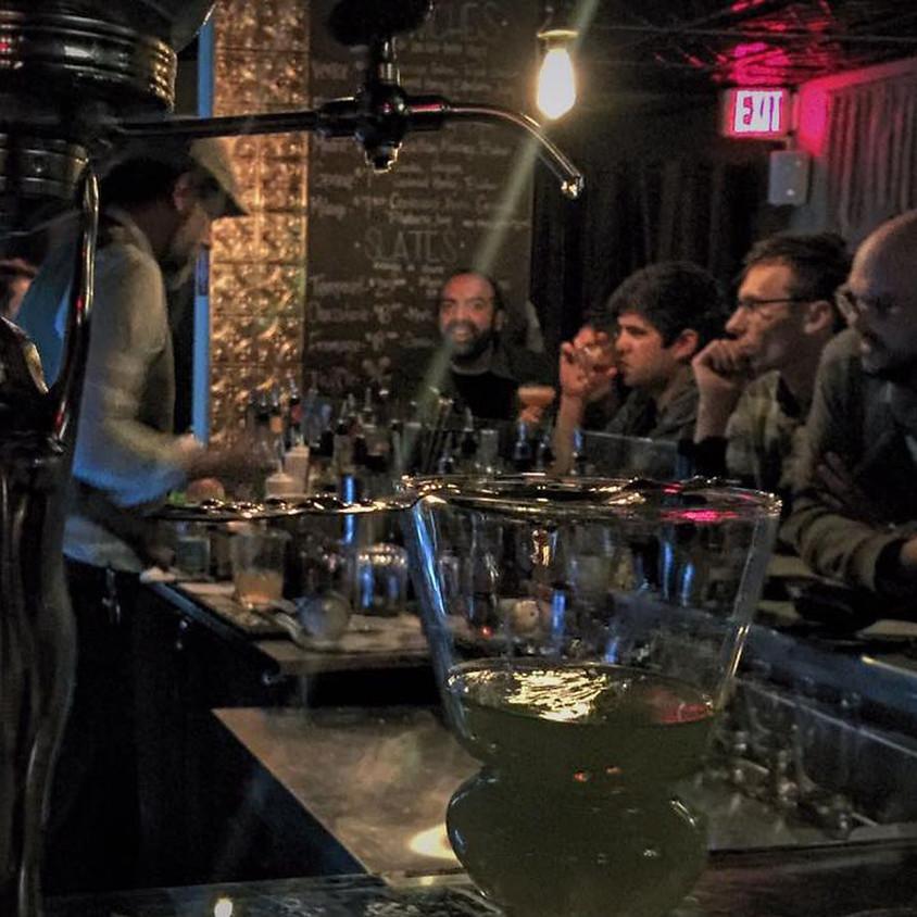 Bar & Parlour Tricks