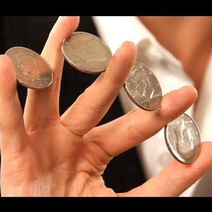 Coin and Money Magic