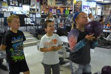 Bowling, Kids Bible Study Group 2019