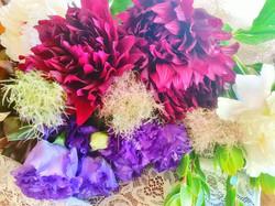 『死神元帥』お花