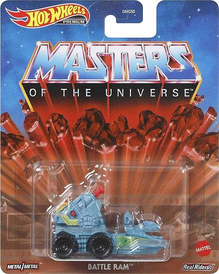 Masters of The Universe Battle – Ram Vehicle