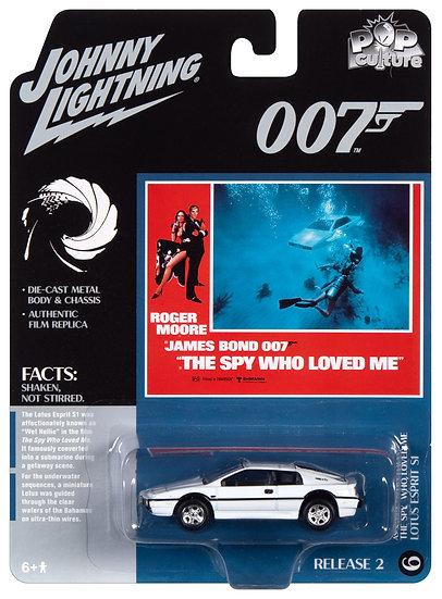 1976 Lotus Sprit S1