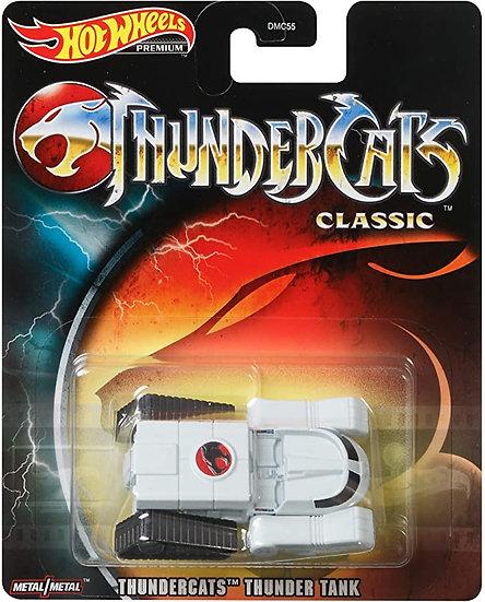 Thundercats - Thunder Tank