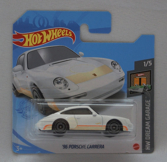 '96 Porsche 911 Carrera