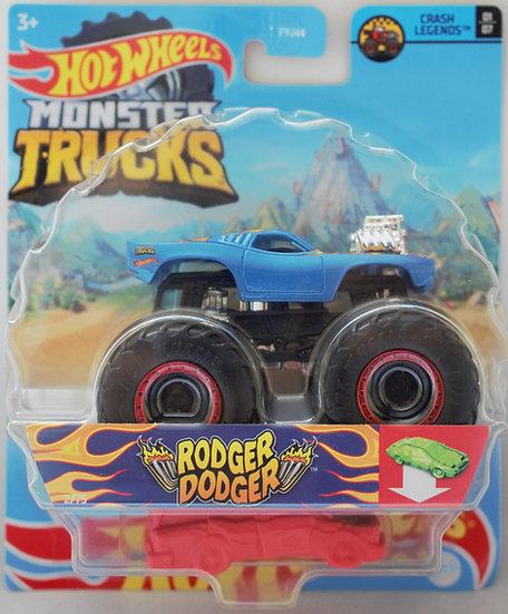 Rodger Doger