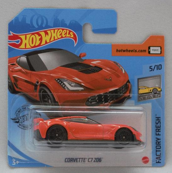Corvette' C7 Z06