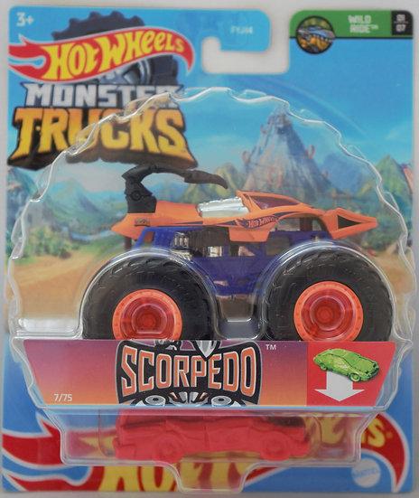 Scorpedo