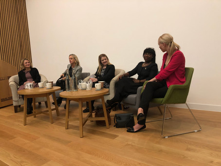 OWLSS Events: Remarkable Women in Law