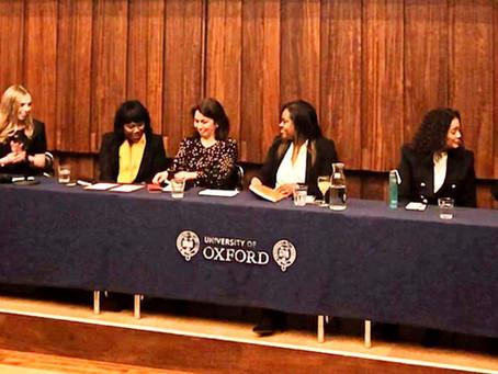 OWLSS Events: Diversity Panel