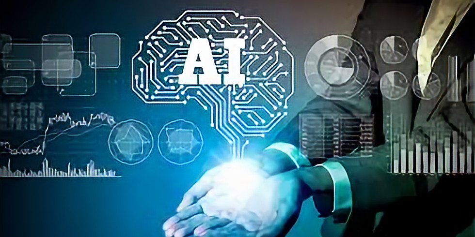 Putting the I in AI...