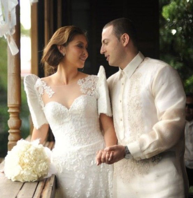 Rajo Laurel Wedding Gowns: Fashion Designers Tell Us How To Achieve A Modern